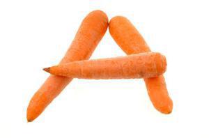 Витамины, которые содержатся в моркови