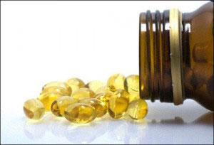 Зачем нужны NAC и витамин D?