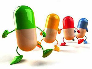 Витамины для детей, улучшающие память