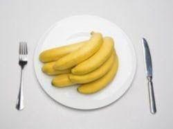 Калорийны ли бананы?