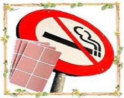 Насколько эффективны пластыри против курения?
