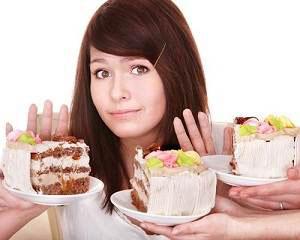 Методы борьбы с тягой к сладостям