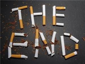 Кодировка против курения