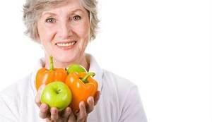 Витамины для женщин 45 лет