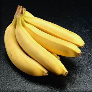 Витамины в банане