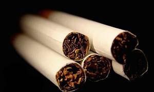 Сигарета: из чего она состоит