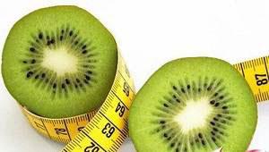 Польза фрукта киви для похудения