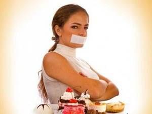 Запрещенные продукты при диабете 2 типа