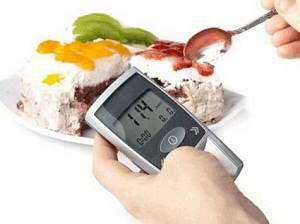 Влияние сахаросодержащих продуктов на уровень сахара в крови