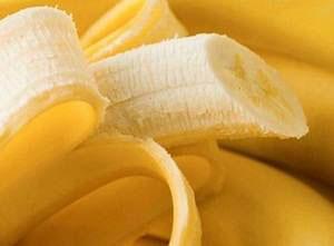 Энергетическая ценность банана