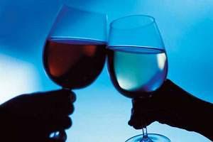 Как правильно пить алкоголь?