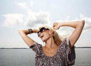 Какие витамины необходимы женщинам после 40?