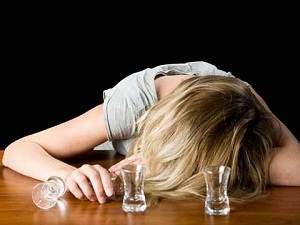 Женский алкоголизм: признаки