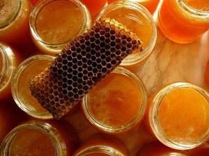 Выбор продуктов пчеловодства