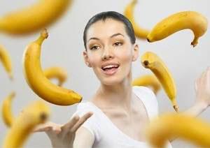 Полезны ли бананы для организма?