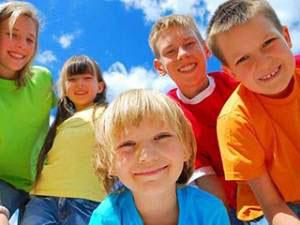 Польза киви для детей