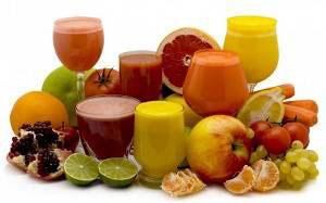 В каких продуктах содержится натрий?