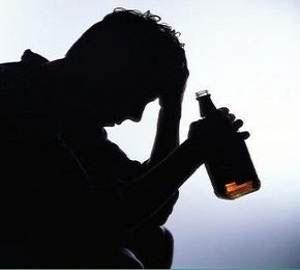 Первые симптомы алкоголизма