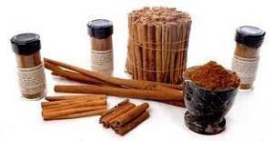 Пищевые добавки с корицей для понижения сахара в крови