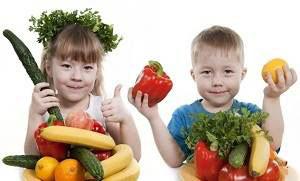 Природные и растительные детские иммуномодуляторы