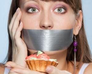 Злоупотребление сладостями - первый шаг к сахарному диабету