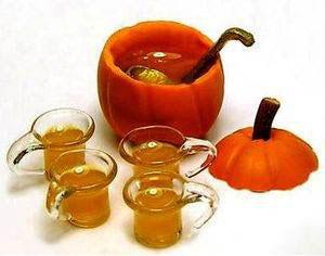 Полезные свойства тыквы с медом