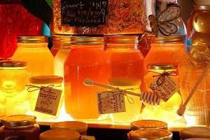 Как выбрать мед?