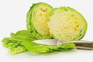 Преимущества и недостатки капустной диеты