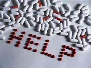 Таблетки от аллергии на алкоголь