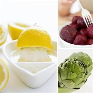 Диета при молочнице: список продуктов
