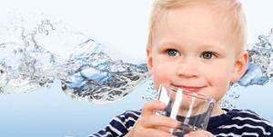 Польза структурированной воды