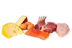 Разрешенные продукты при гастрите с повышенной кислотностью