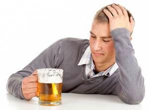 Как отказаться от употребления пива