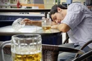 Пивной алкоголизм опасен для здоровья