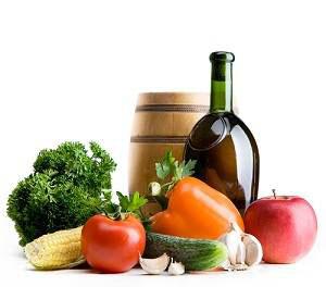 Профилактическое питание при кандидозе