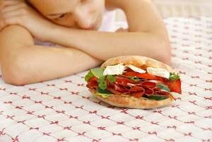 Правильное питание при обострении заболевания