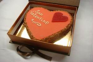 Вкусные и полезные сладости для любимых