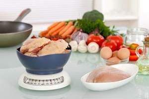 Питание при гастрите с пониженной кислотностью