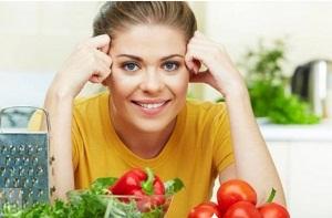 Как питаться при гастрите с повышенной кислотностью