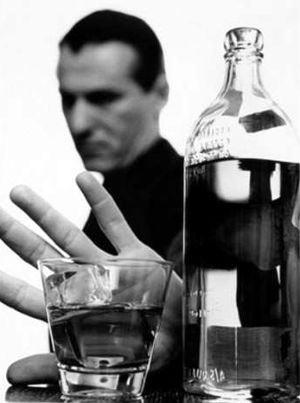 Что представляет собой кодирование от алкоголя