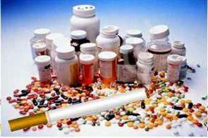 препараты помогающие бросить курить