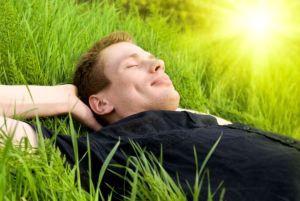 начните закаливаться солнцем