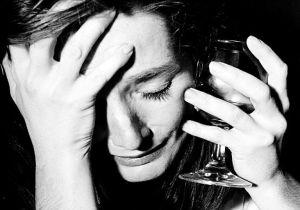 последствия алкогольной депрессии