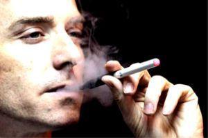 возможно ли аллергия на электронные сигареты?