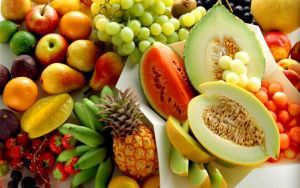 фтор в продуктах питания