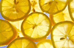 использование лимона против рака