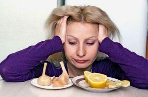 лечение сосудов чесноком и лимоном