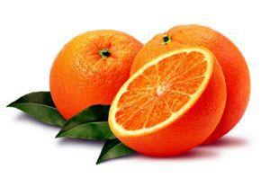 польза апельсинов для организма