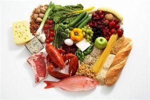 в каких же продуктах содержится селен