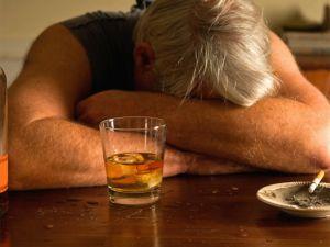 симптомы токсической алкогольной энцефалопатии